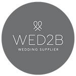 wed2b-grey-badge